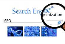 keresőoptimalizálás és domain név