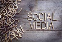 közösségi média 2019